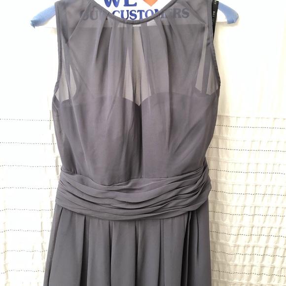 Bill Levkoff Dresses & Skirts - Bill Levkoff Bridesmaids Dress